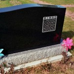"Bingo Tombstone, 2002, from the series ""Northland"""