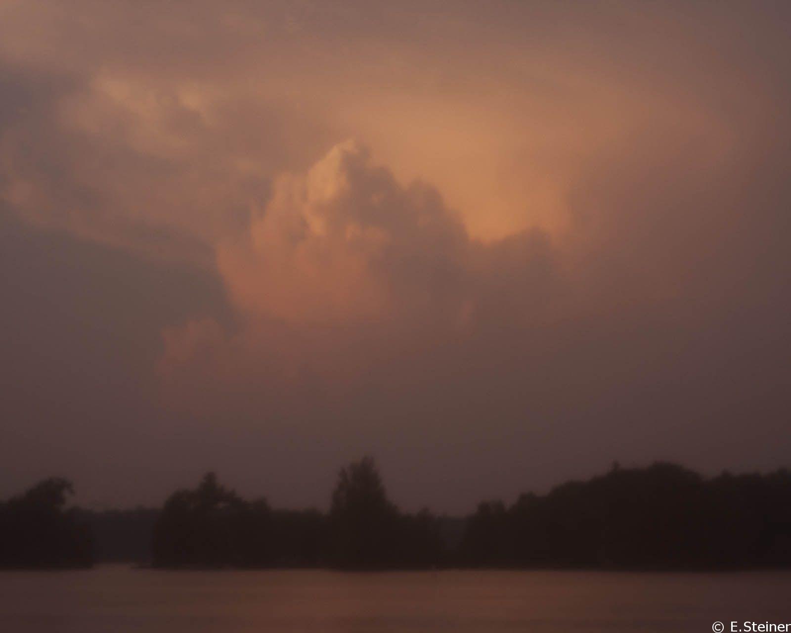 1000 Islands Sky